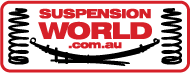 4WD Suspension & Accessories – Australia