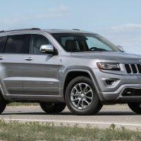 Jeep Grand Cherokee WK2 Suspension Kits